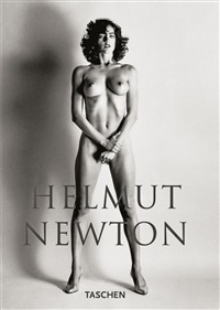 sumo by helmut newton