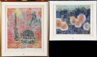 la vie et mémoire d'un clow (2 works) by shoichi hasegawa