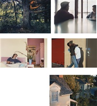untitled (5 works from a storybook life) by philip-lorca dicorcia