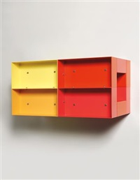 untitled (89-26) by donald judd