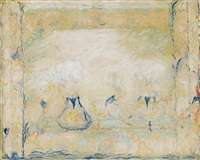 les gillettes by james ensor