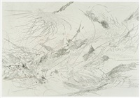 circulation by julie mehretu