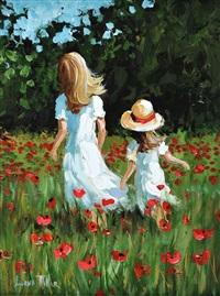 sisters by lorna millar