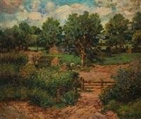 the barn by jack cudworth