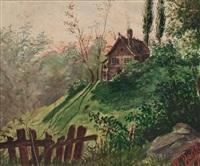 gartenhaus by wilhelm dachauer