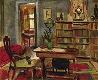enterior (interior) by géza bornemisza