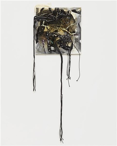untitled (the structural necessity of multiple inconsistent fantasies) by jutta koether