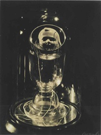 object by joseph cornell, new york by lee miller