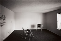 untitled (from the series: suburbia) by bill owens