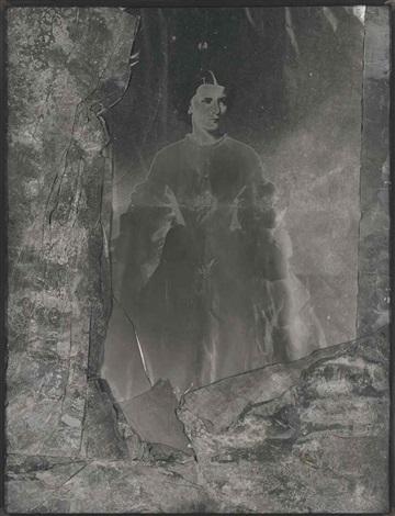 elisabeth von österreich by anselm kiefer