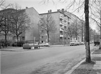 berlin, möckernstr. by michael schmidt