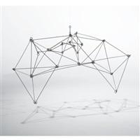 boceto para reticulárea by gego