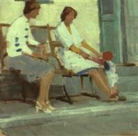waiting for the doctor by serguei babkov