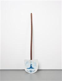 delft shovel (a) by wim delvoye
