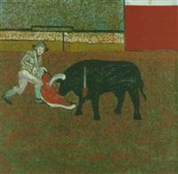 bullfight by robin winters