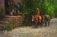 petino's burrow by joe abbrescia