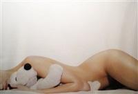sans titre (from serie la sieste) by gilles voisin