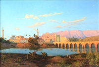 adana (city in western armenia) by alexander akopov