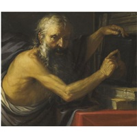 a philosopher by agostino scilla