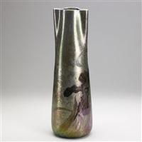vase by frédéric danton