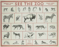 see the zoo by harold stabler