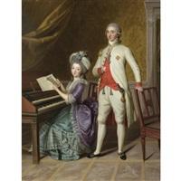 la recita by ludwig guttenbrunn
