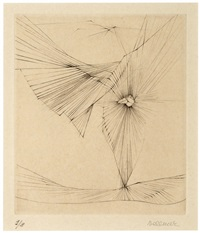 dialogues 5 by hans bellmer