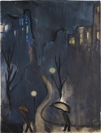 night by alice neel