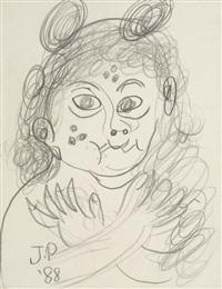 freckles by john de burgh perceval