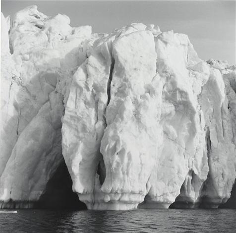 iceberg xi disko bay greenland by lynn davis