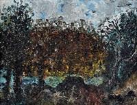 murrumbidgee river by john de burgh perceval