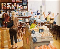 the food hall by david mcelhinney