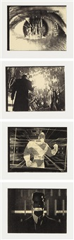mnemonic pictures (set of 24) by robert longo