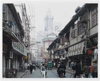 zhejiang zongh fu shanghai by thomas struth