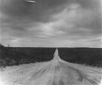 dirt road, kansas by truman capote