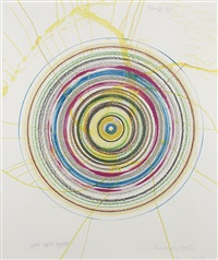 spin spin sugar by damien hirst