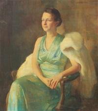 mrs. larson by marguerite stuber pearson