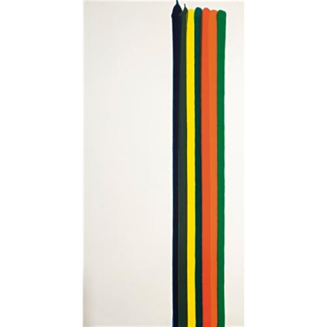 number 32 by morris louis