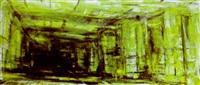 tunnel by semyon yevgenyevich agroskin