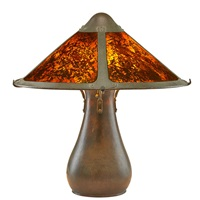 early table lamp by dirk van erp