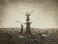 arbor day (from the architect's brother series) by robert & shana parkeharrison