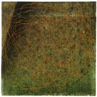 untitled by harry bertoia