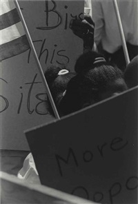this site, new york by roy decarava