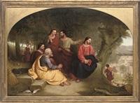 christ lamenting over jerusalem by sir charles lock eastlake