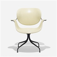 maa chair by george nelson & associates