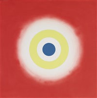 mysteries: costa del sol by kenneth noland