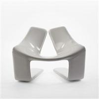 zen chair by kwok hoi chan