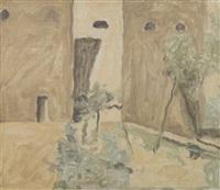 paesaggio (landscape) by giorgio morandi