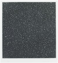 december by vija celmins