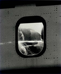 untitled, passenger #10 by john schabel